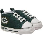 Nike Green Bay Packers Women's Gridiron Premium Slim Fit T-Shirt - Green